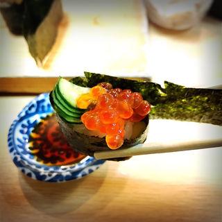 いくら(トキワ寿司 本店 )