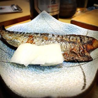 塩麹漬焼(トキワ寿司 本店 )