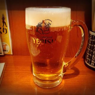 生ビール(島正 )