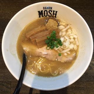 らーめん(RAMEN MOSH)