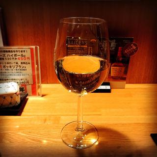 グラスワイン(白)(きんぼし 伏見店 )