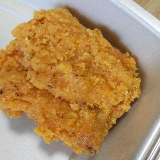 フライドチキン(唐揚げ弁当からっと KARATTO)