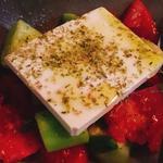 グリークサラダ(THE APOLLO (アポロ))