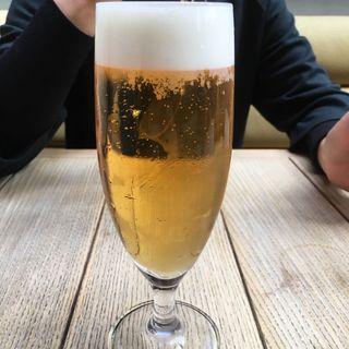 ビール(バランカ)
