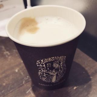 ミルクコーヒー(やなか珈琲店 ルミネ北千住店 )