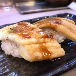 煮あなご(大興寿司 本店 )