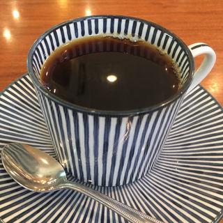ドリップコーヒー(メルカート ラパンドール )