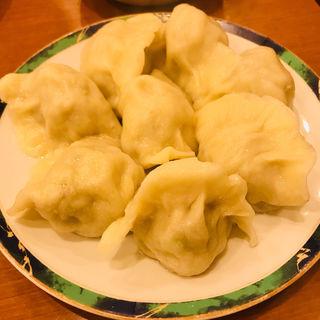 水餃子(春香園 )