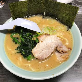 醤油ラーメン(壱蔵家 )