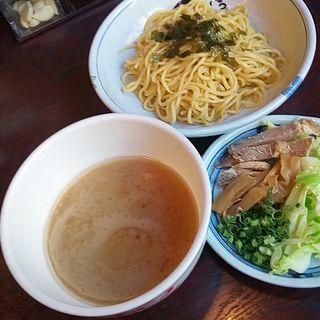 ゆずつけ麺(七志 とんこつ編 渋谷道玄坂店 )