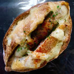 ゴーダチーズのチーズカレーサンド(ルヴァン パストリー (LEVAIN-PASTRY))