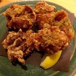 熊本ハーブ鶏 もも肉の唐揚げ
