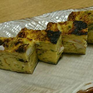 玉子焼(鮨 よし喜 )
