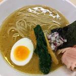 鶏の中華そば(ガチ麺道場 )