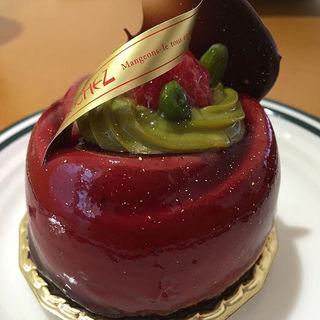 ショコラアリス(萌chez (モシェ))