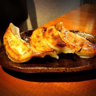 焼き餃子(4個)