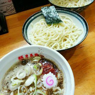 つけ麺(特盛・ハーフもり)