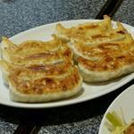 元祖餃子 並盛 8個