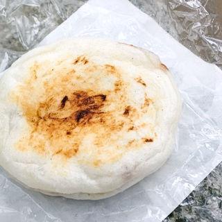 梅ケ枝餅(みどりや梅ケ枝餅店)
