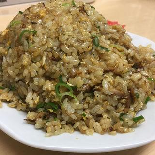 炒飯(大)(ラーメン たぬき屋 )