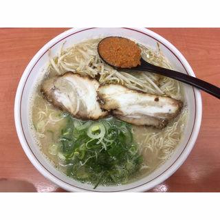辛味噌ラーメン(喜隆 (キリユウ))