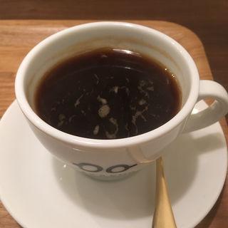 エスプレッソ・アメリカーノ(デイズ・カップ・カフェ)