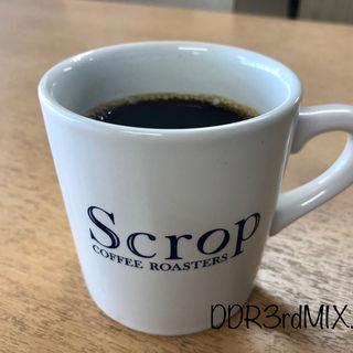 スマトラ(スクロップ コーヒー ロースターズ 流山おおたかの森S・C店 (Scrop COFFEE ROASTERS))