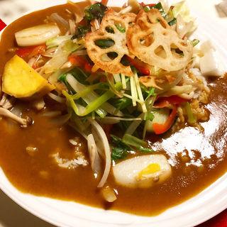 野菜カレー(イグレック )