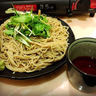 蕎麦(田治 )