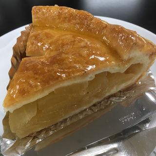 アップルパイ(イノダコーヒ 本店)