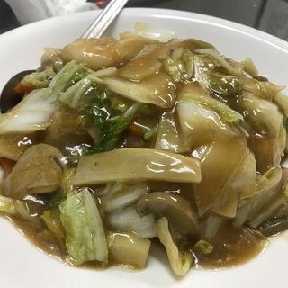 中華丼(中華料理 順興閣)
