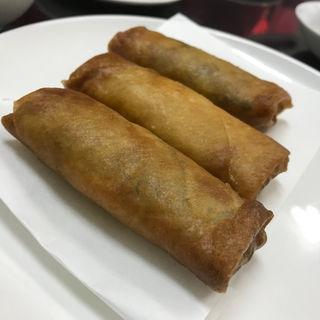 春巻(中華料理 順興閣)