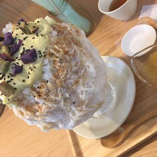 さつりん黒糖みるく(GOFUKU)
