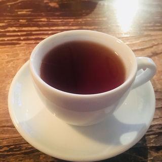 生姜玄米ほうじ茶(モワカフェ)