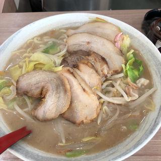 チャンポン焼豚(チャンポン一平 )