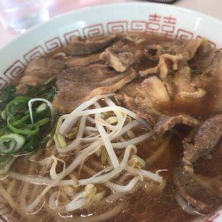 中②肉(いのたに  北島店 (いのたに))
