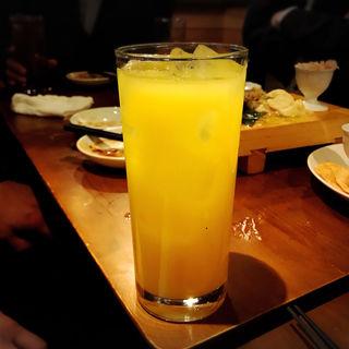 オレンジハイ(いが嵐倉庫 )