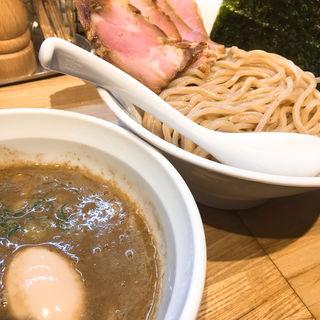 煮干しつけ麺(らーめん 改 )
