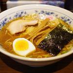 竹橋周辺で味わえる絶品ラーメンをご紹介!