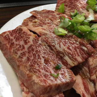 牛肉(名城園 )