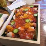 ひな祭りといえばチラシ寿司!東京で家族でおいしく食べれる一品★