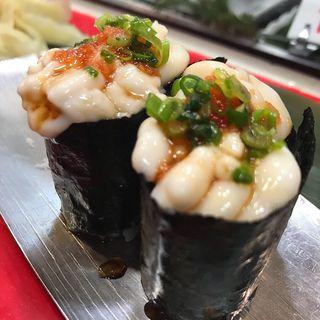 白子(さくら寿司 )