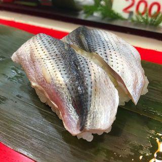 コハダ(さくら寿司 )