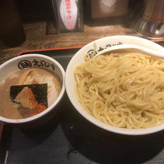 つけめん2号濃厚魚介醤油(えるびす )