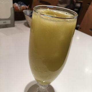 マスクメロンジュース(果実園 東京店 )