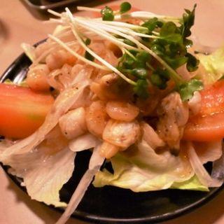 海鮮イタリアン