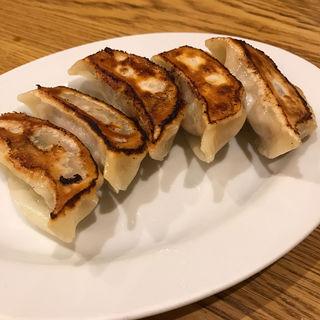 日本橋焼餃子 5個(日本橋焼餃子 本店 )