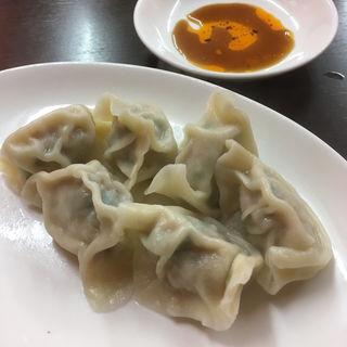 陳記水餃子(6コ入)(陳記饅頭)