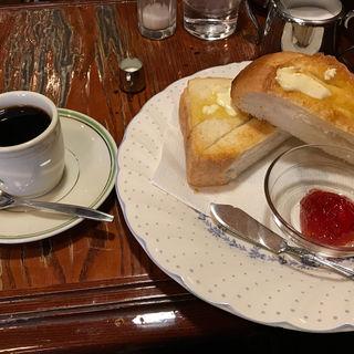 ブレンドコーヒー(珈琲専門店 TOM  (コーヒーセンモンテン トム))