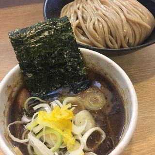 つけ麺 (中)(麺屋 たけ井)